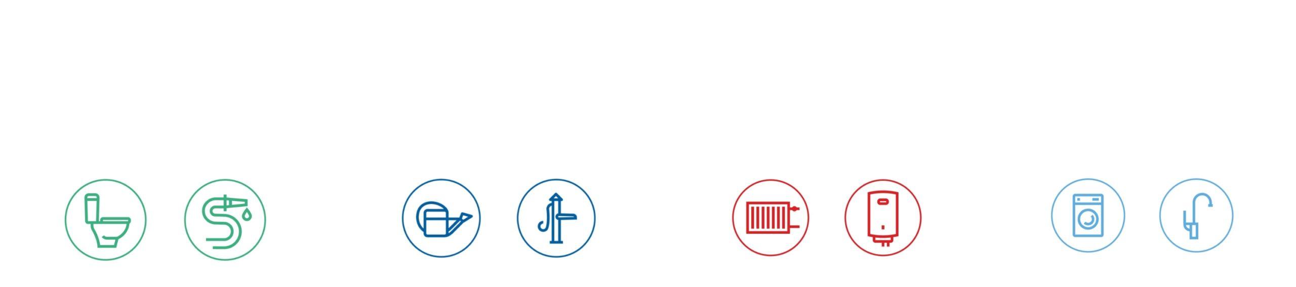 Jeden dům=Jedna voda=Jedno řešení